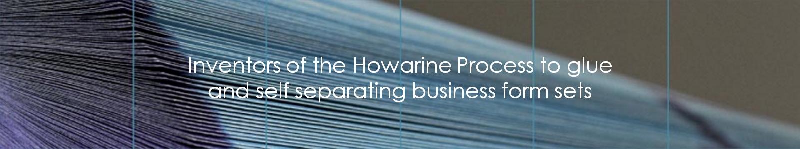 howarine homepage